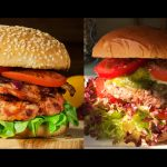 Is een hamburger fastfood of een delicatesse?